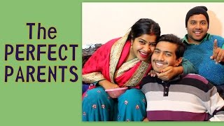 The PERFECT INDIAN PARENTS | Aashqeen