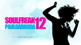 SoulFreak 12 by Paulo Arruda