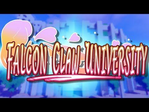 Aaron's Gone...? | FC University | [Ep.1] Minecraft Roleplay