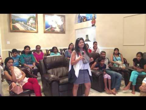Dallas Desi Karaoke - July 30, 2016