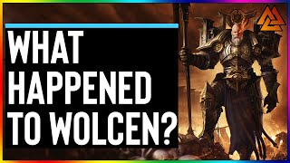 From Top Played To Emergency Surgery - What Happened To Wolcen?  Wolcen: Lords Of Mayhem