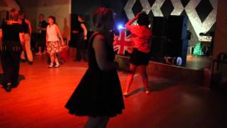 Northern Soul Dancing by Jud - Clip 223 - JIMMY HUGHES - IT AIN