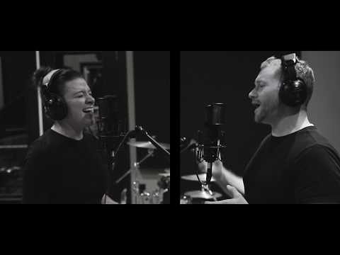 """Us"" - James Bay & Alicia Keys - Cover By Joseph Moore & Micah Atkinson"