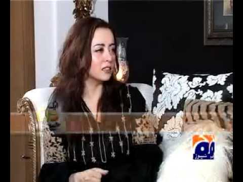 Maria B - Aik Din Geo kay Saath