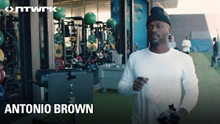 "NTWRK x Antonio Brown ""Training Day"""