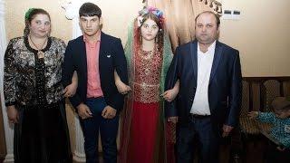 Цыганская свадьба. Красавица невеста. Андрий и Чухаи. 4 эпизод
