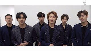 비투비(BTOB) - 2019 시즌 그리팅 (2019 SEASON'S GREETINGS)