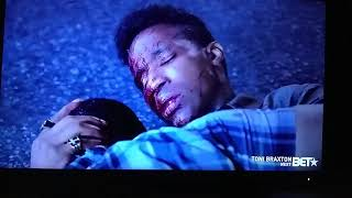 Whitney - Fight In The Club, Steve Gets Shot & Bobby Brown Have A Meeting