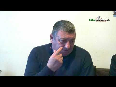 """VIDEO. Ionel Pitaru: """"Marele Gicu Dobrin era un om modest"""""""