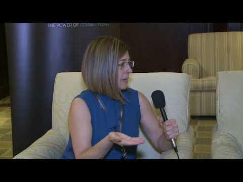 Entrevista con Salma Jalife en el Conecta Mexico