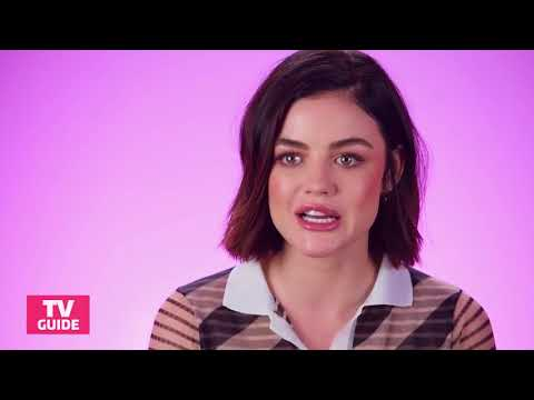 Lucy Hale on Whether Aria Will Appear in the Pretty Little Liars Spin-Off