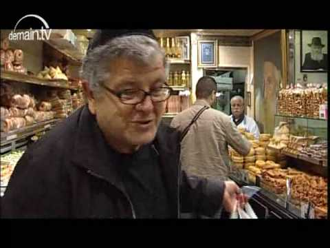 Les Juifs Tunisiens de Belleville