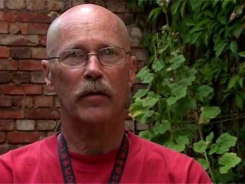 Interview: Ken van Sickle about Prof. Cheng Man Ching