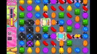 Candy Crush Saga - level 911 (3 star, No boosters)