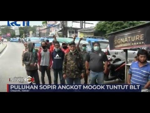 Demo Tuntut BLT saat Wabah COVID-19 – SIP 22/04