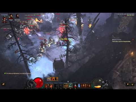 how to get puzzle ring diablo 3 ps4