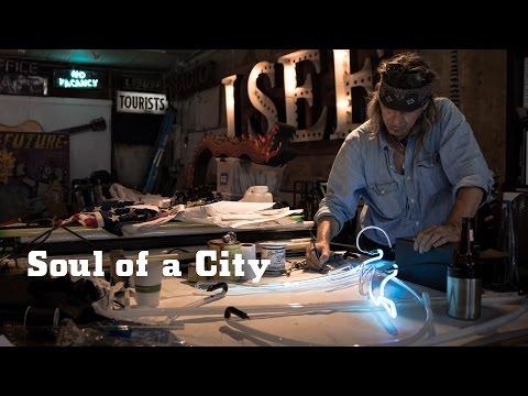 YETI Presents: Soul of a City