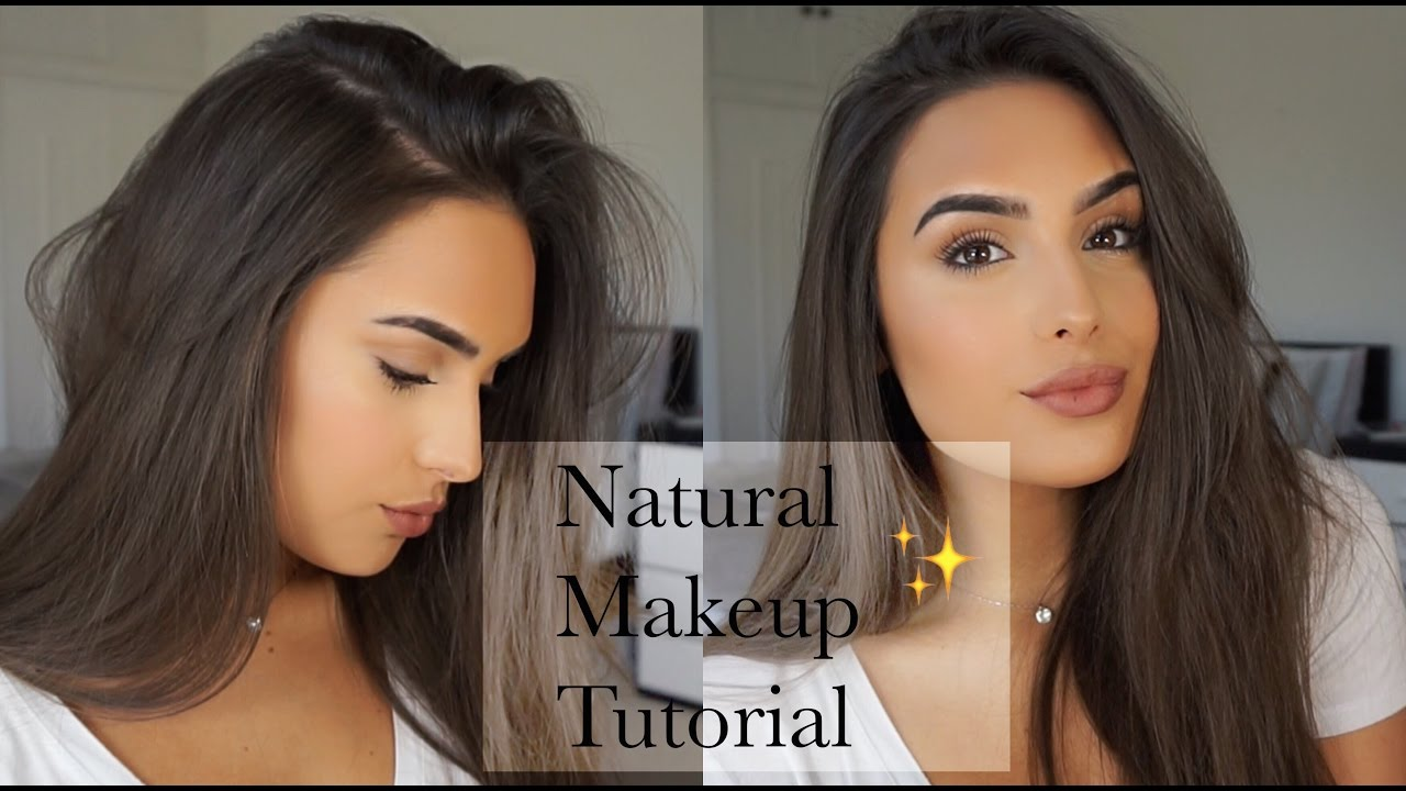 How To Make My Makeup Look Natural