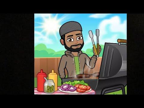 Basharat burgers in Mirpur