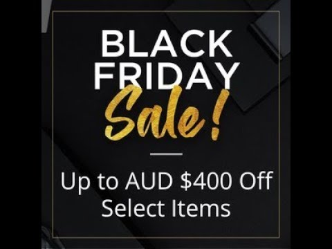 DJI Black Friday Sale, Australia, AMAZING DEALS