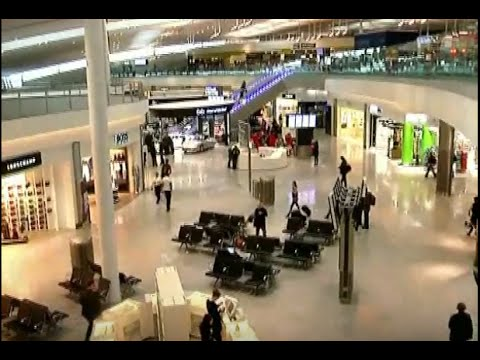 The Loop, Dublin Airport