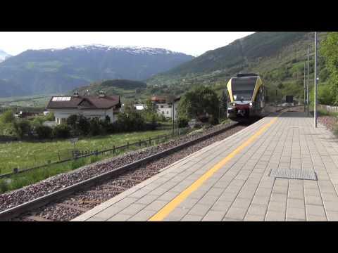 Urlaub im Vinschgau: Besuch in Glurns - kleinste Stadt Italiens