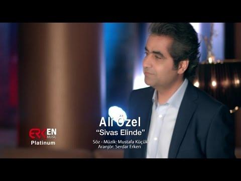 Ali Özel - Sivas Elinde - Official Music Video