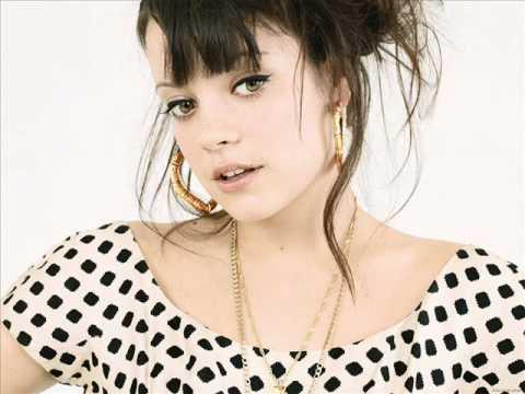 Lily Allen - The Fear StoneBridge Remix