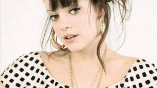 lily allen - the fear StoneBridge remix