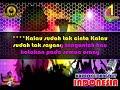 BEKAS PACAR  - Hamdan Att (Karaoke Dangdut Indonesia)