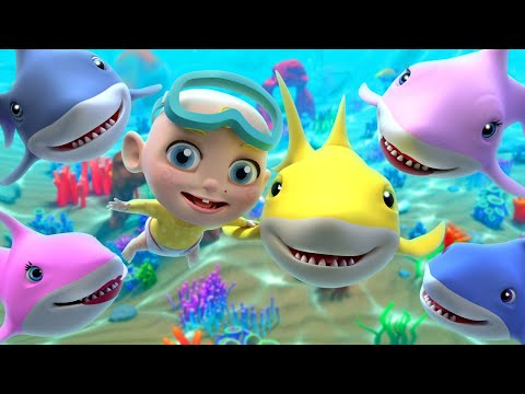 baby-shark-song---baby-dance---nursery-rhymes