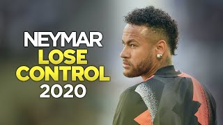 Neymar Jr • Meduza, Becky Hill, Goodboys - Lose Control -  • 2019 - 2020 Skills & Goals (4K)