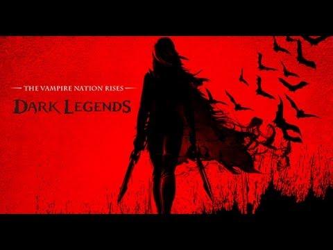 Dark Legends - Teaser Trailer