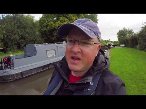 Why I needed to travel on my narrowboat in wrong direction! Swarkestone to Trent Lock – 23