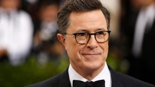 Did Colbert's controversial monologue cross the line?