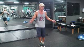 BEST Cardio workout to SHRED FAT FAST!                 | THE DISCIPLINED WARRIOR