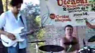 Specko Jedno - Gyere Isten (live)
