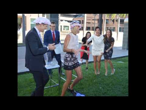 Giuliana Rancic, Jason Kennedy and the E! News Team Get Soaked in Ice Bucket Challenge