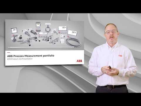 ABB Process Measurements