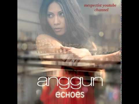 Anggun - Count On Me.