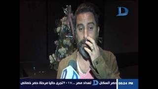 هادي الباجوري يكشف تفاصيل فيلم عمرو دياب الجديد وموعد عرضه