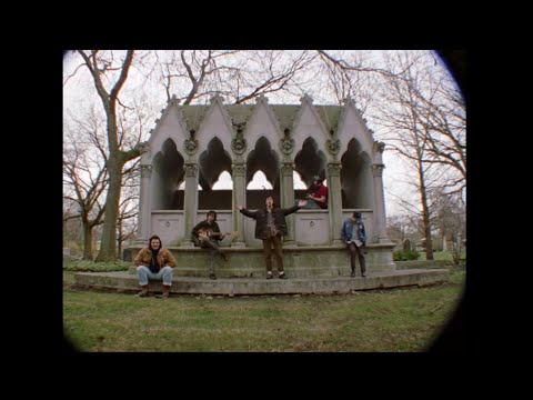 "Twin Peaks - ""Butterfly"" [Official Video]"