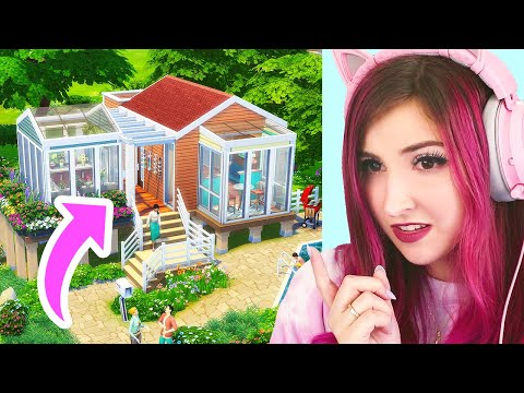 After Playing SIMS 4 TINY LIVING These Are My Thoughts...