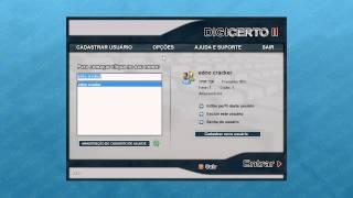 Crack Digicerto Master - versão 2.3.0.3 + crack