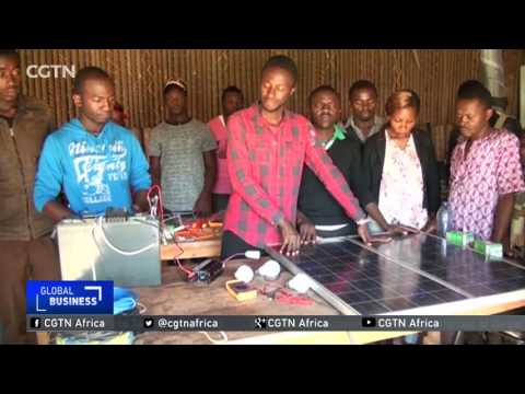 Cameroon: Energy enthusiast teaches communities about solar power
