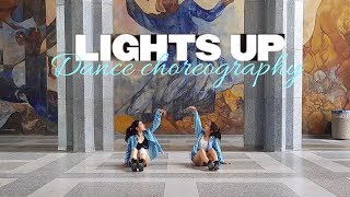 HARRY STYLES-LIGHTS UPDANCE CHOREOGRAPHY BY D.ZONE