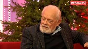 BBC The One Show 20/12/18 Sir David Jason