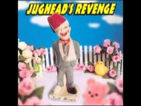 Jughead's Revenge-Weight Of The World