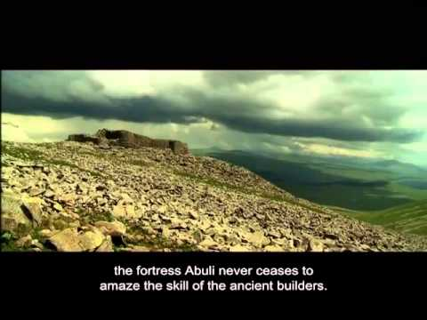 What the Stones are Silent About  (Unknown Caucasus)