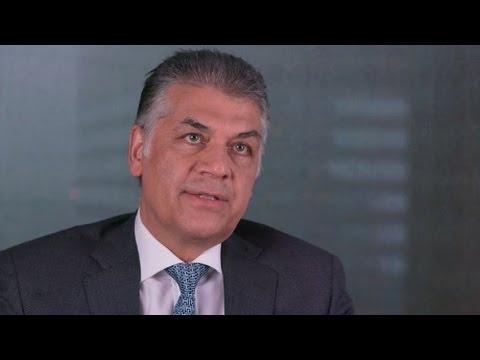 Izzet Sinan: Antitrust Focus in Brussels